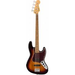 Fender Vintera 60S Jazzbass BASS PF 3TS