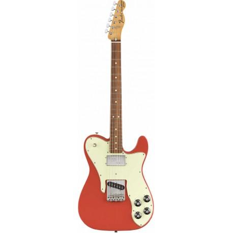 Fender Vintera 70S Telecaster CUSTOM PF FRD