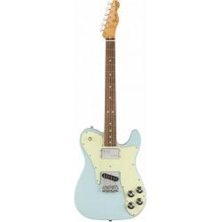 Fender Vintera 70S Telecaster CUSTOM PF SBL