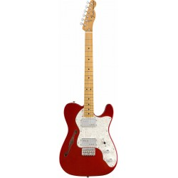 Fender Vintera 70S Telecaster THINLINE CAR