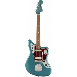 Fender Vintera 60S JAGUAR PF OCT