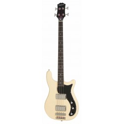 Epiphone Embassy PRO Bass Antique Ivory