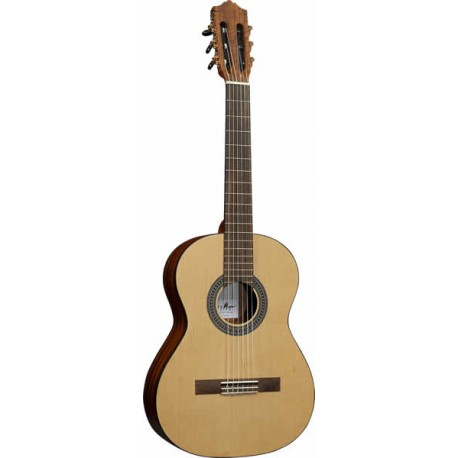 Santos Y Major Guitare Classique Estudio 7