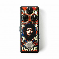 Dunlop JHW3 Authentic Hendrix '69 Psych Series Univibe Chorus/Vibrato