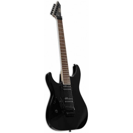 LTD M200LH-BLK Noir brillant