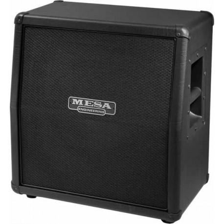 "Mesa Boogie Baffle Rectifier 1x12"" 60W Slant V30 8 ohm closed"