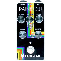 Foxgear Rainbow