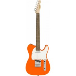 Squier Affinity Telecaster LRL Competition Orange