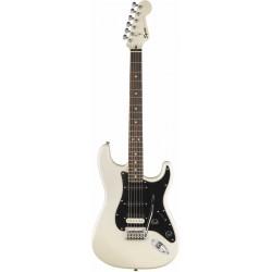 Squier Contemporary Stratocaster HSS RW Pearl White