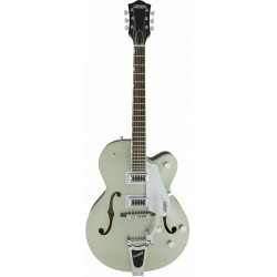 Gretsch G5420T Electromatic Hollow Body Single-Cut with Bigsby Aspen Green
