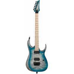 Ibanez RGD61AL-SSB Stained Sapphire Blue Burst