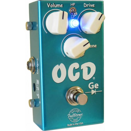 Fulltone OCD Germanium