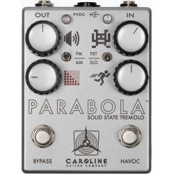Caroline Guitar Parabola