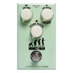 J Rockett Audio Monkeyman
