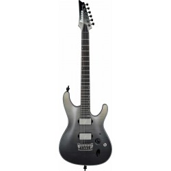 Ibanez S61AL-BML Black Mirage Gradation Low Gloss