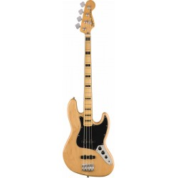 Squier Classic Vibe '70s Jazz Bass MN Natural