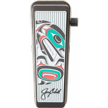 Dunlop Jerry Cantrell Cry Baby Wah Ltd Edition