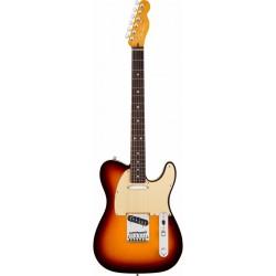 Fender American Ultra Telecaster RW Ultraburst