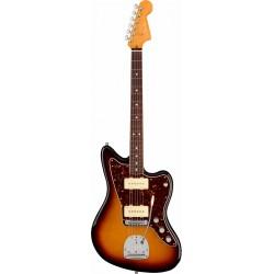 Fender American Ultra Jazzmaster RW Ultraburst