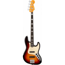 Fender American Ultra Jazz Bass RW Ultraburst