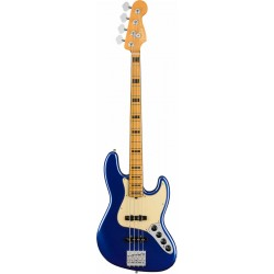 Fender American Ultra Jazz Bass MN Cobra Blue