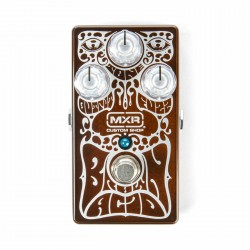 MXR Brown Acid Fuzz CSP038