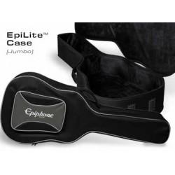 Epiphone Etui Epilite Case Jumbo Style