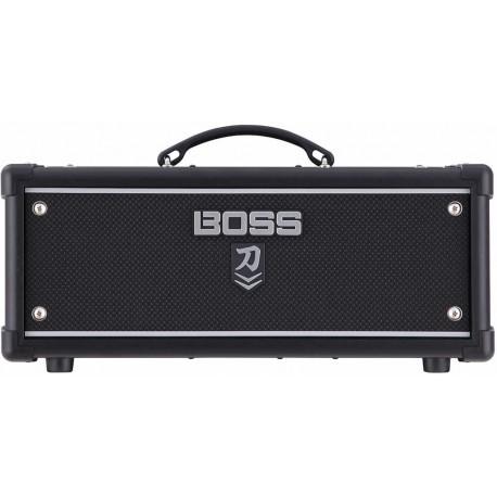 Boss Katana Head MKII - Têtes Amplis Guitare