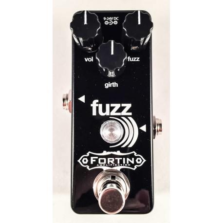 Fuzz O
