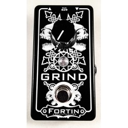 Fortin Grind