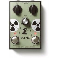 APE - Analog Preamp Experiment