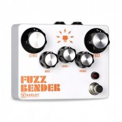 Kelley Electronic Fuzz Bender