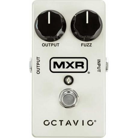 MXR Octavio Fuzz