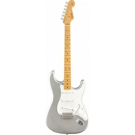 Fender American Original 50s Stratocaster MN Inca Silver