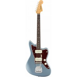 Fender American Original 60s Jazzmaster RW Ice Blue Metallic