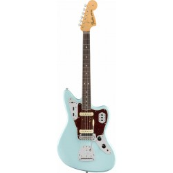 Fender American Original 60s Jaguar RW Daphne Blue