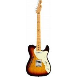 Fender American Original 60s Telecaster Thinline MN 3-Color Sunburst