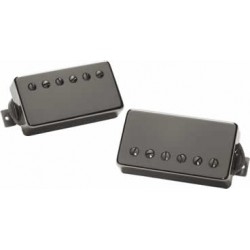 Seymour Duncan APH-2S-BN Alnico II Pro Slash Kit Black Nickel