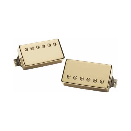 Seymour Duncan APH-2S-BN Alnico II Pro Slash Kit Gold