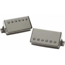 Seymour Duncan APH-2S-N Alnico II Pro Slash Kit Nickel