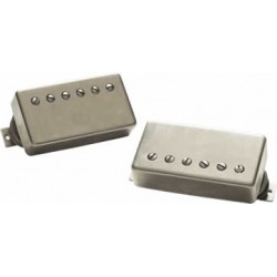 Seymour Duncan APH-2S-RN Alnico II Pro Slash Kit Raw Nickel