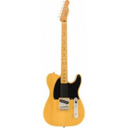 Squier CV 50 Esquire MN Butterscotch Blonde