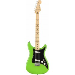 Fender Player Lead II MN Neon Green