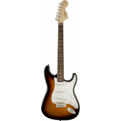 Squier Affinity Series Stratocaster LF Brown Sunburst