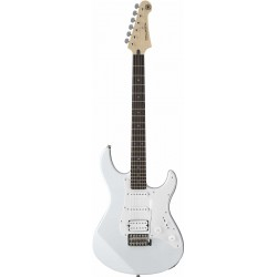 Yamaha PACIFICA 012VM Vintage White
