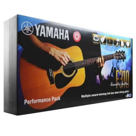 Yamaha F310 Pack