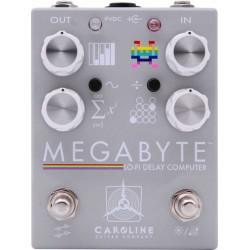 Caroline Guitar Megabyte