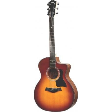 Taylor Guitare Acoustique 114ce - Grand Auditorium