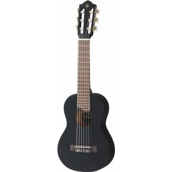 Yamaha GL1 Black Guitalele - Yukulele 6 cordes