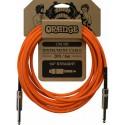 Câble Instrument 6 m Droit/Droit